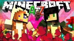 A-Z of Minecraft Map 1.9 (TonyStand) Tags: game 3d gaming minecraft