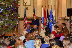 151217-Z-IM587-012 (CONG1860) Tags: usa colorado denver co veterans sacrifice heros militaryservice goldstarfamilies coloradonationalguard treeofhonor governorsownarmyband