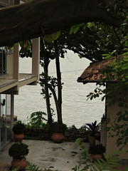 Santa Catarina, Florianpolis. Distrito de Ribeiro da Ilha. MY GARDEN IS THE OCEAN (LUIZ PAULO So Paulo's Eyes) Tags: florianpolis santacatarina ribeirodailha