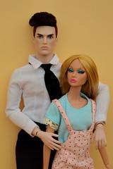(lolabourbon) Tags: doll dolls lukas poppy parker homme maverick integrity poppyparker