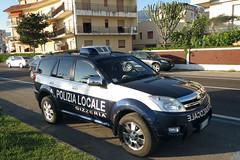 Polizia Locale (adelaidefire) Tags: james police polizia locale gizzeria schuface