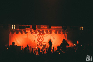 While She Sleeps // Shot by Jennifer McCord