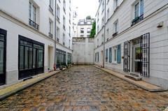 Fenetre sur cour, HDR, 1 (Patrick.Raymond (2M views)) Tags: paris france building nikon hdr cour expressyourself