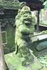 Pura Luhur Batukaru (GeckoZen) Tags: bali sculpture indonesia temple pura mousse humidité batukaru