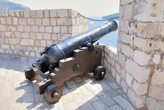 Dubrovnik. Ramparts (City Walls) (vs1k. 1 000 000 visits, Thanks so much !) Tags: sea mediterranean croatia dubrovnik adriatic hrvatska dalmatia