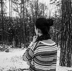 Winter:)) (ionutnicolae97) Tags: winter photo whit