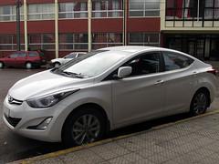 Hyundai Elantra 1.6 GLS 2015 (RL GNZLZ) Tags: 16 hyundai gls elantra 2015 hyundaielantra