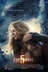The 5th Wave (2016) อุบัติการณ์ล้างโลก