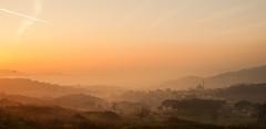 Sihirli Tepeler (svabodda) Tags: fsm bosphorus boğaziçi boğaz rumelikavağı sarıyer çamlıca beykoz büyükdere tepeler havantepe rumelikavak boğazyüksekgerilimhattı 384kv maslakskyline