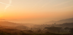 Sihirli Tepeler (svabodda) Tags: fsm bosphorus boazii boaz rumelikava saryer amlca beykoz bykdere tepeler havantepe rumelikavak boazyksekgerilimhatt 384kv maslakskyline