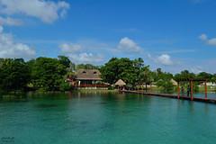 Muelle (Jos.Uh.E.) Tags: muelle laguna quintanaroo bacalar qroo pueblomgico