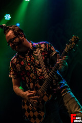 Reel Big Fish (fakefamousphotography) Tags: music silly fun drums concert energy punk dancing audience bass guitar live stage ska crowd livemusic performance band horns trumpet player stupid drummer trombone sax concertphotography guitarist skapunk musicphotography energetic