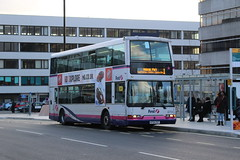 First Hampshire 32704 W704PHT (Reece Drake) Tags: southampton 32704 firsthampshire firstsouthampton w704pht