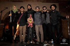 Pachedub Collective (Music Blitz!) Tags: roots collective quertaro 2016 tepe integrantes pachedub