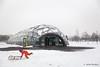 Snow Day (Irene Becker) Tags: snow hungary budapest magyarország irenebecker bikáspark irenebeckereu line4budapestmetro