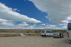 La Leóna, Patagonia, Argentina