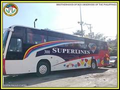 Resting Warrior (BBOP.Official) Tags: bus bicol bbop daet superlines provincialbus