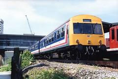 51434 + 59306 + 51503 (Sparegang) Tags: reading britishrail dmu 51503 networksoutheast metrocammell class101 westernregion 51434 59306