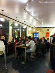 Memory Corner (VanFoodies) Tags: bubbletea lamb friedchicken taiwanese porkbelly richmondbc memorycorner