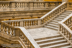 Interior Steps - Utah State Capitol Building - Salt Lake City (ultimateplaces) Tags: city building stone stairs utah state decorative capital steps historic stairway capitol saltlake granite government handrail marble banister railing ornate senate balustrade legislative baluster