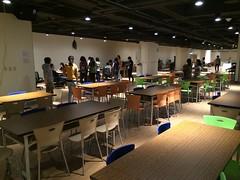 卡市達創新基地- 桌椅設備3 (卡市達創業加油站) Tags: 承德路 活動空間 活動場地 活動展覽空間 場地租借 承德大樓