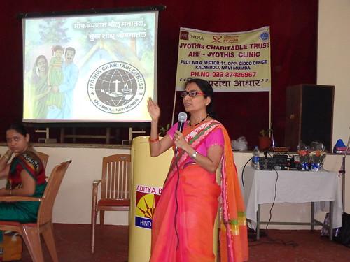 International Women's Day 2016: India