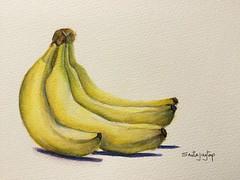 56/366~ #watercolors #watercolor #painting# #art #winsorandnewton #sketch #dailypainting #fruit #vegetables #drawing #366 #2016 (j.smita7) Tags: art vegetables fruit watercolor painting sketch drawing watercolors 2016 366 winsorandnewton dailypainting