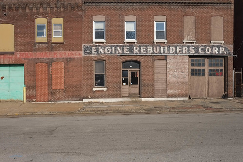 Engine Rebuilders Corp