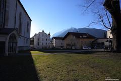 Spring at Easter (alpros) Tags: mountains alps austria tirol sterreich berge alpen tyrol kloster schwaz sterrike franciscanmonastery alperna franziskanerkloster euroregiontyrolsouthtyroltrentino