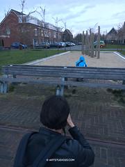 Waterdonken_Artstudio23_018 (Dutch Design Photography) Tags: new architecture fotografie natuur workshop breda blauwe miksang wijk zien huizen luchten uur hollandse fotogroep waterdonken