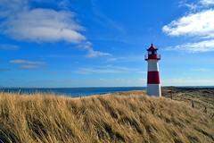 A wonderful place (Tobi_2008) Tags: ocean sky lighthouse beach strand germany island deutschland meer himmel insel ciel sylt allemagne germania leuchtturm schleswigholstein diamondclassphotographer platinumheartaward