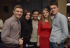 3 Martie 2016 » Seară bucovineană cu formația Cetina