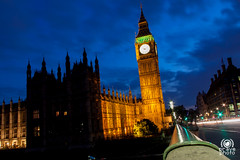 Westminster (andrea.prave) Tags: uk bridge light england london luz westminster thames night noche nacht lumire londonbynight bigben palace londres londra notte luce inghilterra  tamigi