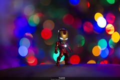 EpicJonTuazon Christmas 2016 (jtuazonphoto) Tags: toys action ironman figures danbo danboard