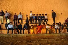 Easter day celebration , Mumbai (E R) Tags: easter faith candlelight christianity mumbai ethnicity resurrection relegion easterday younggirls catholics christianfaith youngkids mumbaichurch candlelightprayer catholicsinindia christianpopulationinindia mumbairelegion celebrationofeaster easterdaycelebration
