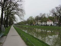 IMG_5168 (Mr. Shed) Tags: germany munich palace nymphenburg