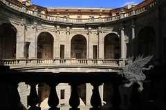 PalazzoFarnese_Caprarola_012