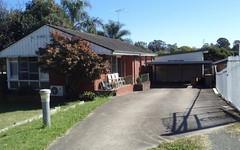 5 Nimrod Place, Tregear NSW