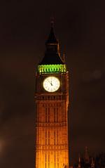 London 45665 (kgvuk) Tags: nightphotography london housesofparliament bigben clocktower parliamentsquare elizabethtower