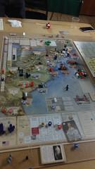 Liberty or Death - Short Scenario (Game End)