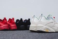 Lattention est porte au dtail avec... (konsortium.avignon) Tags: sneakers website puma konsortium trinomic sneakeraddict flagpack igsneakercommunity uploaded:by=flickstagram instagram:photo=1220990220919548356329377217 bogsock
