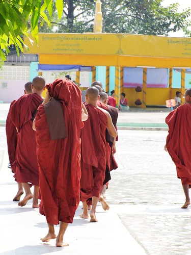 Yangon 2008 - Myanmar 12