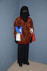Slave charwoman in warm working jacket (Buses,Trains and Fetish) Tags: winter hot girl warm working hijab jacket torture fleece niqab maid anorak slave burka chador charwoman