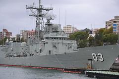 DSC_0203 (bcb_nj) Tags: sydney destroyer gardenisland hmas