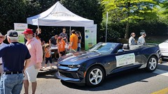 20160416_112024 (TNCleanFuels) Tags: electric knoxville earth tennessee east clean ev vehicle mower coalition hybrid fest propane 2016 fuels pev phev etcleanfuels ecocar3