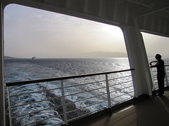 Messina Strait - IMG_5691 (Captain Martini) Tags: cruise cruising cruiseships hollandamericaline messinastrait koningsdam
