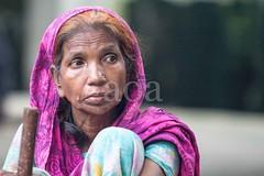 7D9_1035 (bandashing) Tags: street old portrait england woman manchester sharif shrine purple beggar sari sylhet bangladesh socialdocumentary mazar dargah aoa shahjalal bandashing akhtarowaisahmed