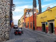 San Miguel de Allende, Mexico (Shane Adams Photography) Tags: street mexico historic cobblestone sanmigueldeallende guanajuato ilobsterit