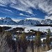 Snake River Overlook and a View to the Tetons (Grand Teton National Park)