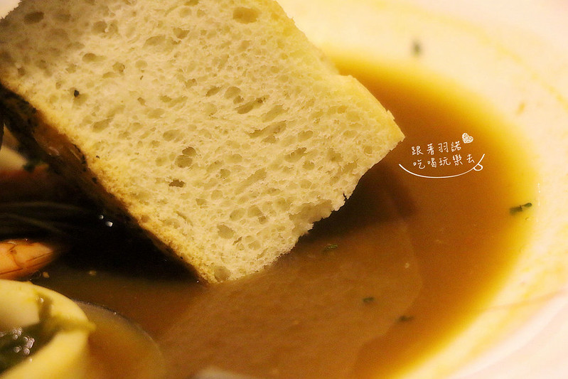波卡皇家義大利bocca di royal餐廳069